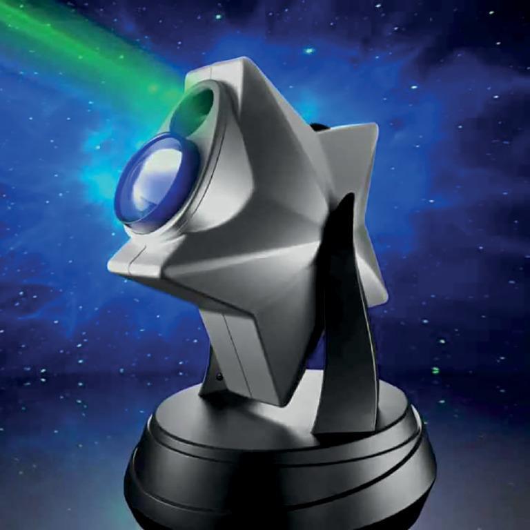 Laser Star Lights