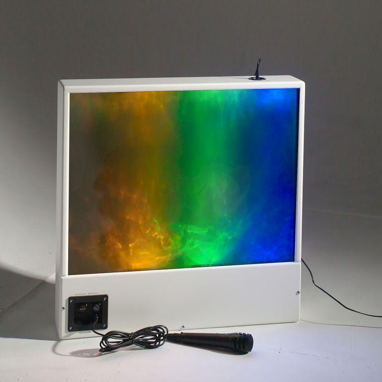 Sound & Light Panel - Sound Sensitive Sensory Toy