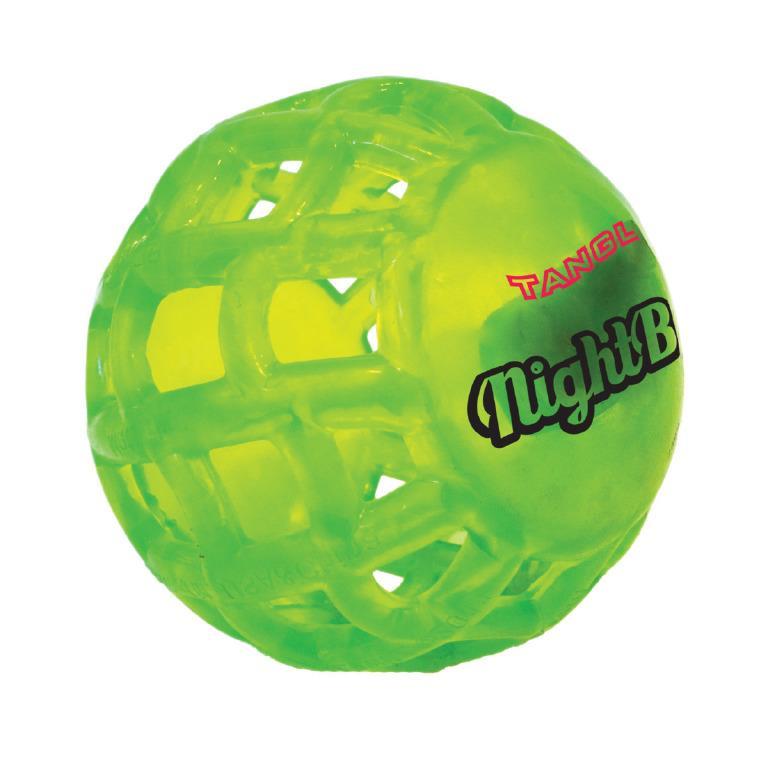 Tangle Nightball - Light up Softball