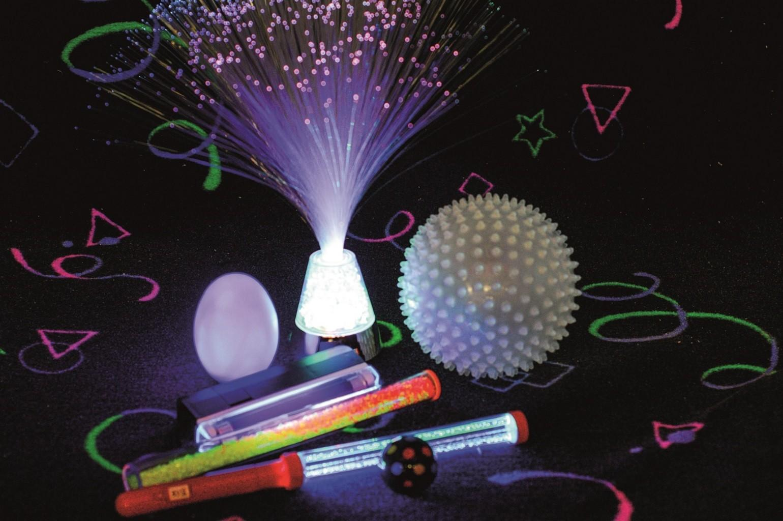 Cosy Cave UV Activity Kit