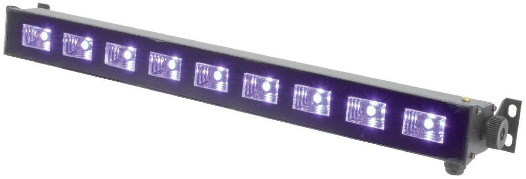 UV Light Bar - 50cm Length