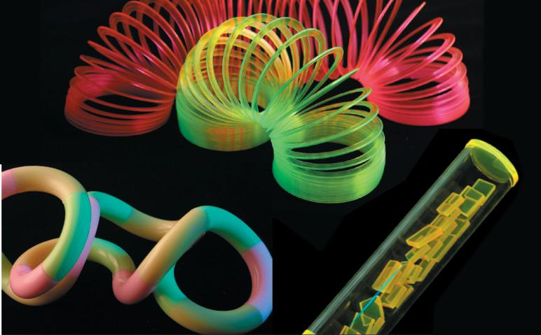 Fine Motor Skills UV Kit