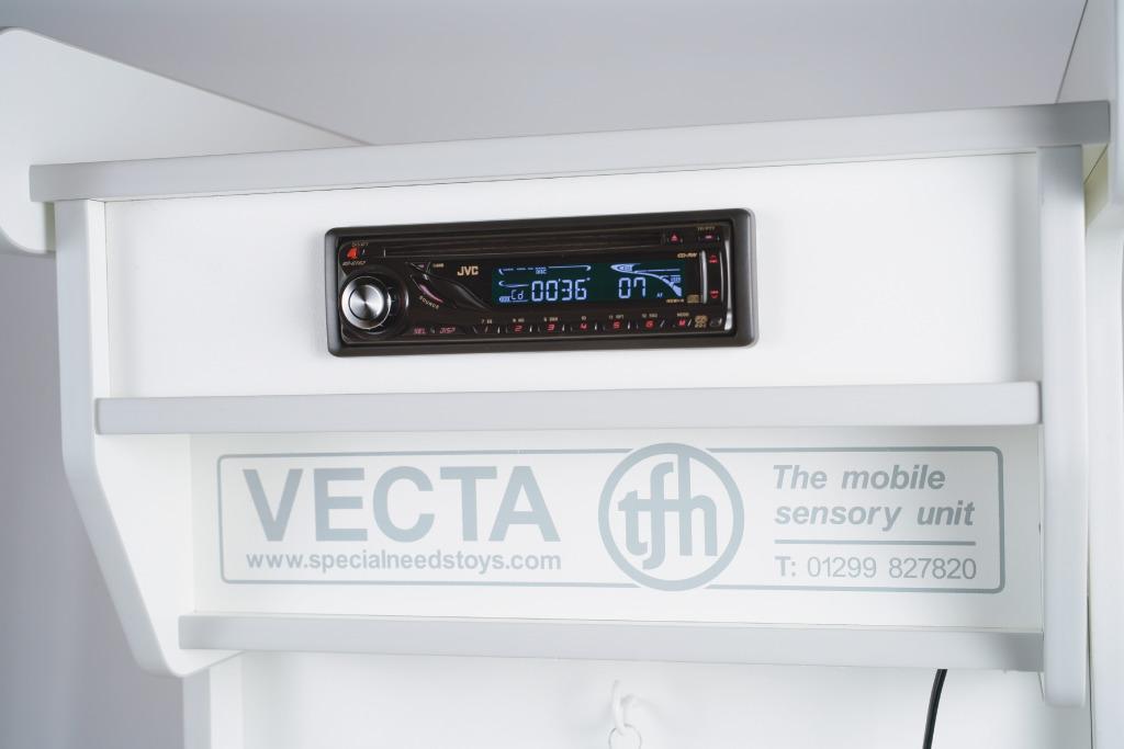 Vecta Deluxe